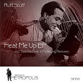 Heat Me Up EP by Ruff Stuff