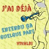 J'ai déjà entendu ça quelque part (Vivaldi) by Various Artists