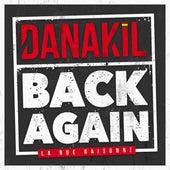 Back Again (La rue raisonne) by Danakil