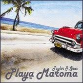 Playa Maroma by Taylor