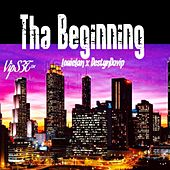 Tha Beginning (EP) by Various Artists