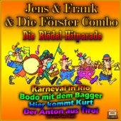 Die Blödel-Hitparade by Jens