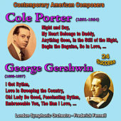 Contemporary American Composers: Cole Porter - George Gershwin von London Symphony Orchestra