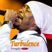 Universal Struggle by Turbulence