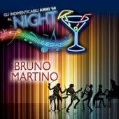 Gli indimenticabili anni '60 al Night by Bruno Martino