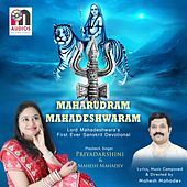 Maharudram Mahadeshwaram by Priyadarshini