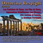 Ottorino Respighi von Various Artists