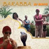 Barabba (Ballo di gruppo, cumbia, line dance) by DJ Berta