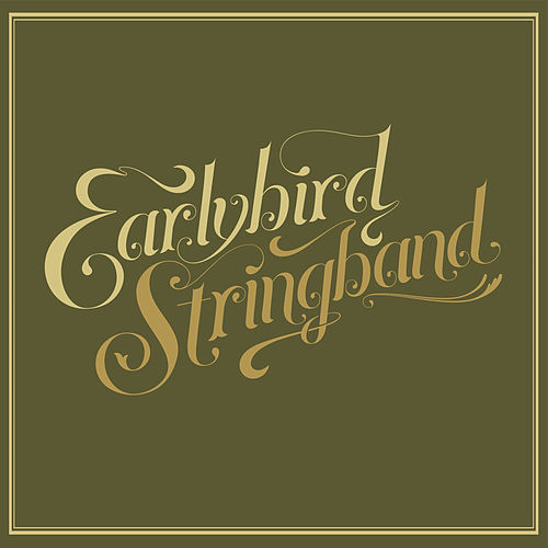 Earlybird Stringband by Earlybird Stringband