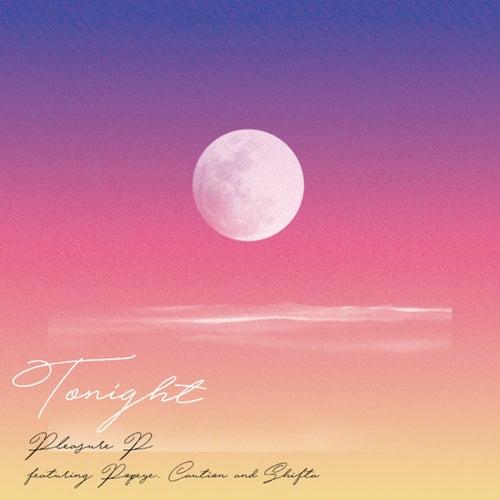 Tonight (feat. Popeye, Caution & Shifta) - Single by Pleasure P