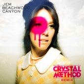 Beachwood Canyon (The Crystal Method Remix) [Radio Edit] by Jem