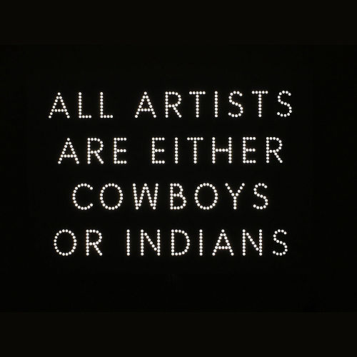 Cowboys & Indians by UNKLE