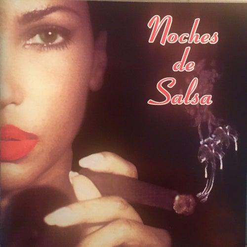 Noches de Salsa by Extra Latino