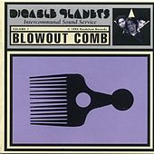 Blowout Comb by Digable Planets