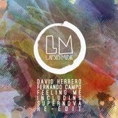 Feeling Me by Fernando Campo