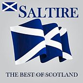 Saltire: The Best of Scotland by Various Artists