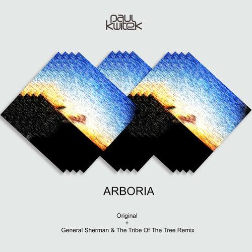 Arboria by Paul Kwitek