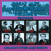 Great Jazz Instrumentals  Volume 2 by Various Artists