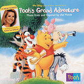 Winnie the Pooh: Grand Adventure by Kathie Lee Gifford