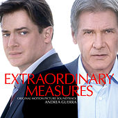 Extraordinary Measures (Original Motion Picture Soundtrack) by Andrea Guerra
