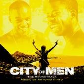 City of Men (The Soundtrack) by Antonio Pinto