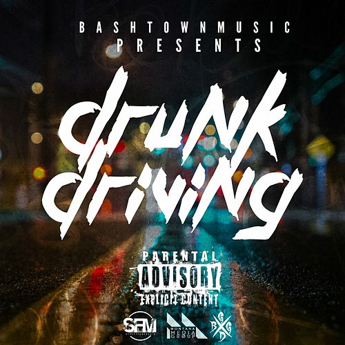 Drunk Driving (feat. Man Man) - Single by Marcel