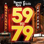 59 to 79 (feat. G Herbo) - Single by Philthy Rich