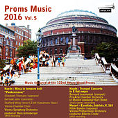 Proms Music 2016, Vol. 5 by Various Artists