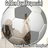 Portugal Euro 2016 Champions by Golden Boy (Fospassin)