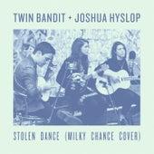 Stolen Dance by Joshua Hyslop