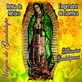 Mananitas Guadalupanas by Various Artists