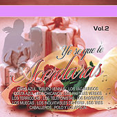 Yo Se Que Te Acordaras, Vol. 2 by Various Artists