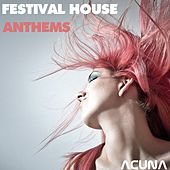 Festival House Anthems by Various Artists