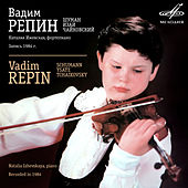 Vadim Repin: Schumann, Ysaÿe, Tchaikovsky by Various Artists