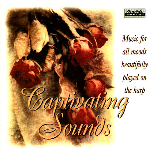 Captivating Sounds - Peace by Barbara Brown