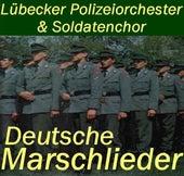 Deutsche Marschlieder by Soldatenchor