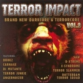 Terror Impact vol. 2 - Brand New Darcore & Terrorcore by Various Artists