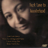 Dark Love in Wonderland by Various Artists