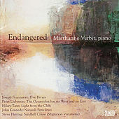 Endangered by Marthanne Verbit