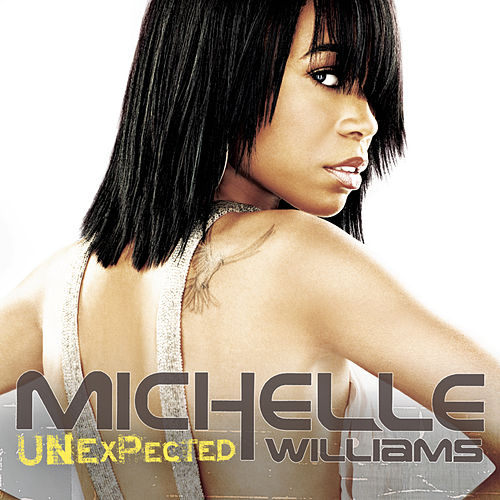 Unexpected by Michelle Williams