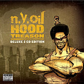 Hood Treason (Deluxe Version) by Nyoil