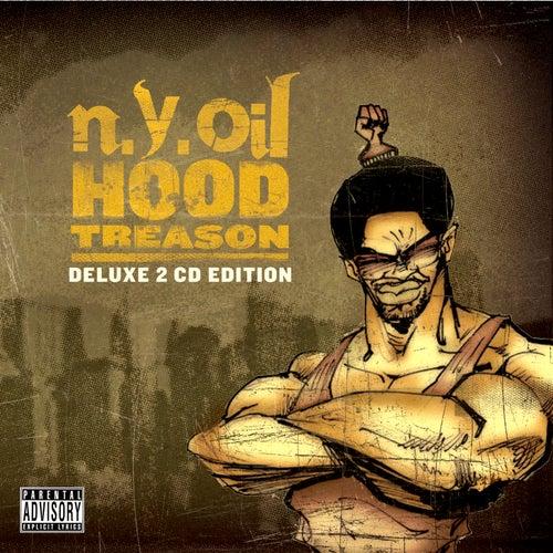 Hood Treason (Deluxe Version) by Nyoil