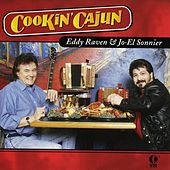Cookin' Cajun by Various Artists