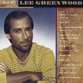The Best of Lee Greenwood by Lee Greenwood