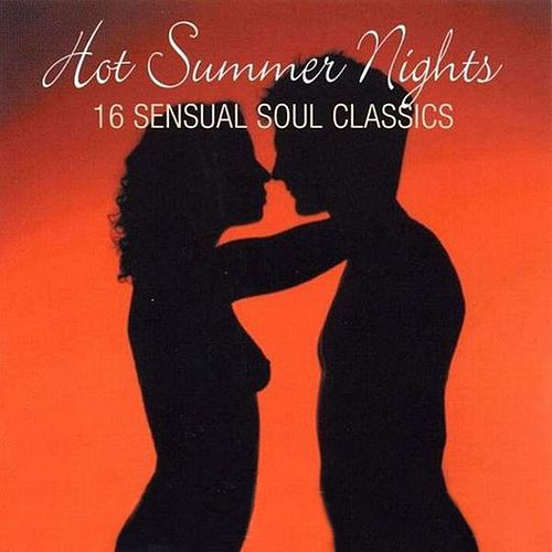 Hot Summer Nights by Various Artists