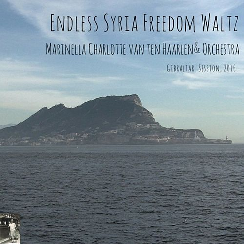 Endless Syria Freedom Waltz by Orchestra