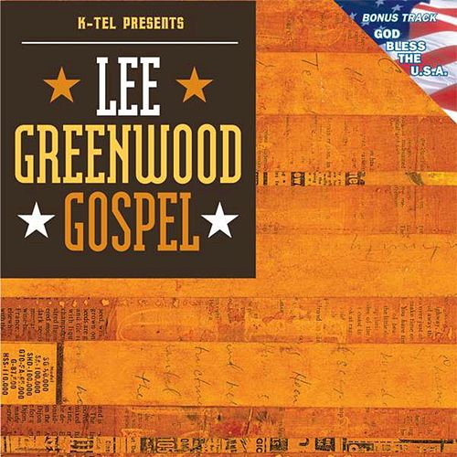 Lee Greenwood - Gospel by Lee Greenwood