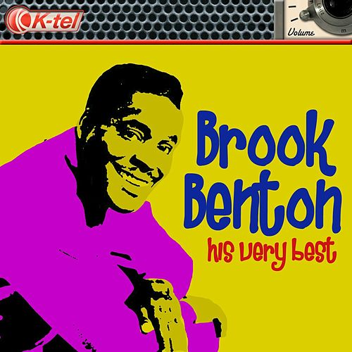 Brook Benton - His Very Best by Brook Benton