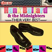 Hank Ballard & The Midnighters - Their Very Best by Hank Ballard