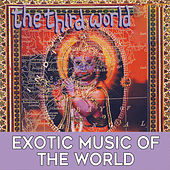The Third World: Exotic Music of the World by Mark Dwane
